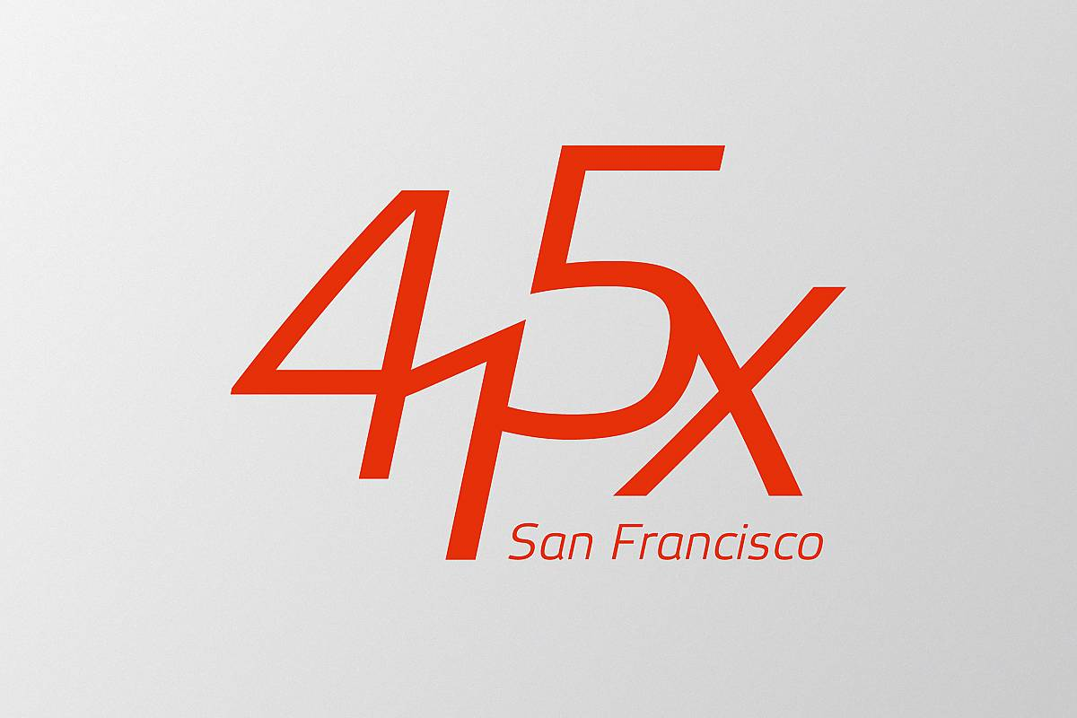 Corporate Identity - 415x IT solutions San Francisco